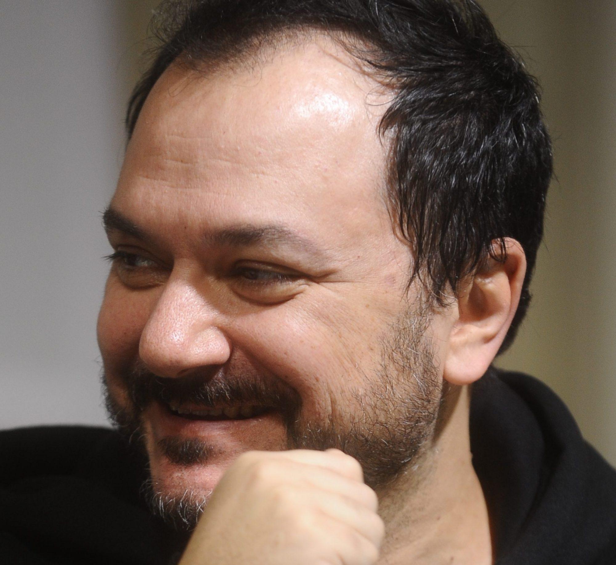 Claudio Sciarrone